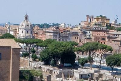 The Top 5 sights in Rome