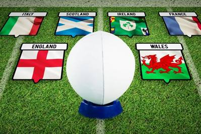Women's Six Nations packages
